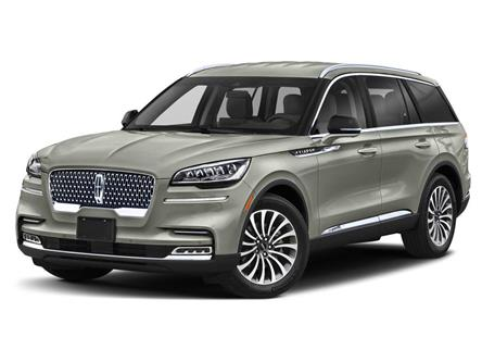 2021 Lincoln Aviator Reserve (Stk: 216355) in Vancouver - Image 1 of 9