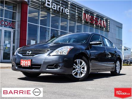 2010 Nissan Altima 2.5 S (Stk: 21122A) in Barrie - Image 1 of 29