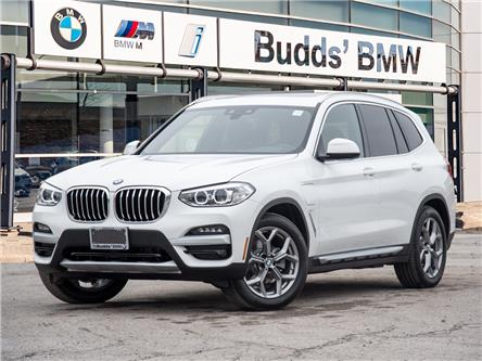 2021 BMW X3 PHEV xDrive30e (Stk: T937103) in Oakville - Image 1 of 24