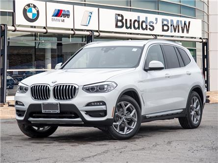 2021 BMW X3 PHEV xDrive30e (Stk: T939679) in Oakville - Image 1 of 26