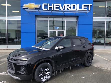 2021 Chevrolet Blazer True North (Stk: 21231) in Ste-Marie - Image 1 of 6