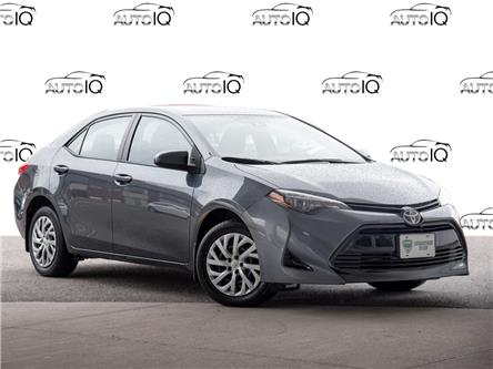 2017 Toyota Corolla LE (Stk: 3972X) in Welland - Image 1 of 20