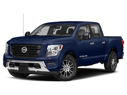 2021 Nissan Titan  (Stk: M251) in Timmins - Image 1 of 9