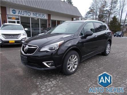 2020 Buick Envision Essence (Stk: 21-234) in Bancroft - Image 1 of 10