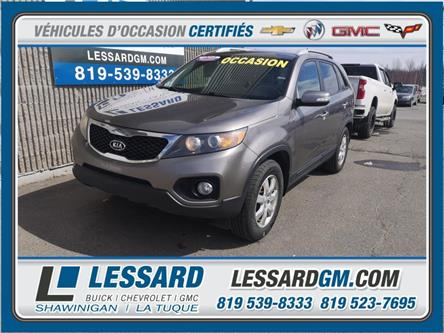 2013 Kia Sorento LX (Stk: 20-407AS) in Shawinigan - Image 1 of 18
