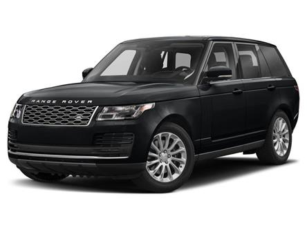 2021 Land Rover Range Rover HSE (Stk: 21090) in Ottawa - Image 1 of 9