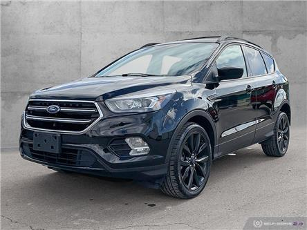 2017 Ford Escape SE (Stk: 9907) in Quesnel - Image 1 of 24