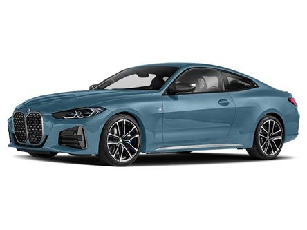 2021 BMW M440 i xDrive (Stk: 40910) in Kitchener - Image 1 of 3