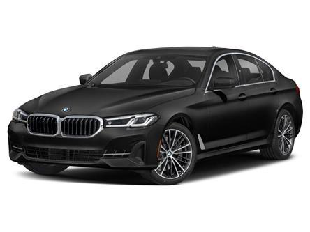 2021 BMW 540i xDrive (Stk: 51123) in Kitchener - Image 1 of 9