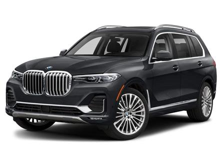 2021 BMW X7 xDrive40i (Stk: 21743) in Thornhill - Image 1 of 9