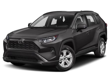 2021 Toyota RAV4 XLE (Stk: 21RV244) in Georgetown - Image 1 of 9