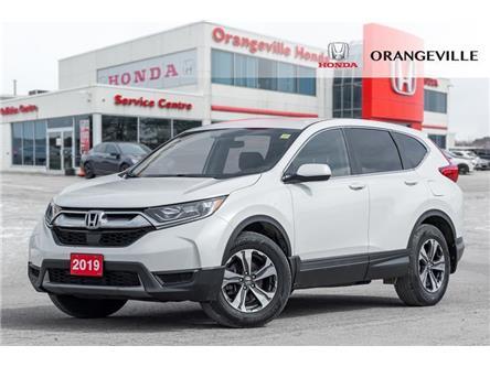 2019 Honda CR-V LX (Stk: U3590) in Orangeville - Image 1 of 19
