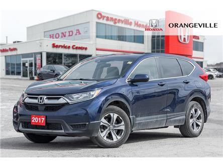 2017 Honda CR-V LX (Stk: V21000A) in Orangeville - Image 1 of 19