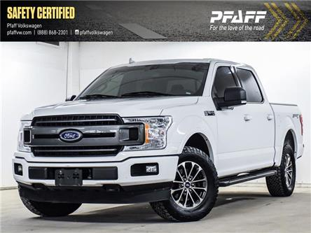 2018 Ford F-150  (Stk: V5563A) in Newmarket - Image 1 of 22