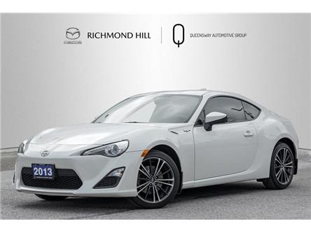 2013 Scion FR-S Base (Stk: P0609) in Richmond Hill - Image 1 of 18