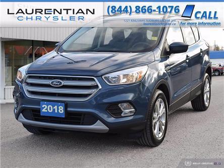 2018 Ford Escape SE (Stk: 20367A) in Sudbury - Image 1 of 27