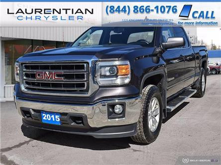2015 GMC Sierra 1500 SLE (Stk: 21140A) in Sudbury - Image 1 of 24