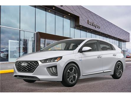 2021 Hyundai Ioniq EV Ultimate (Stk: N2953) in Burlington - Image 1 of 3