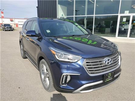2017 Hyundai Santa Fe XL Limited (Stk: 20-306A Ingersoll) in Ingersoll - Image 1 of 30