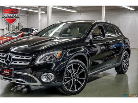 2019 Mercedes-Benz GLA 250 Base (Stk: ) in Oakville - Image 1 of 29