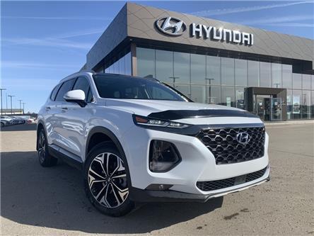 2020 Hyundai Santa Fe Ultimate 2.0 (Stk: 40258A) in Saskatoon - Image 1 of 26