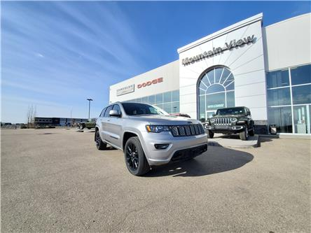 2021 Jeep Grand Cherokee Laredo (Stk: AM073) in Olds - Image 1 of 23