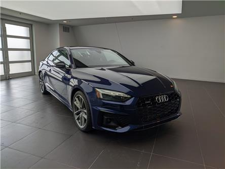 2021 Audi A5 2.0T Technik (Stk: 52386) in Oakville - Image 1 of 17