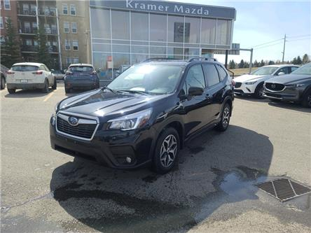 2019 Subaru Forester 2.5i Convenience (Stk: K8226) in Calgary - Image 1 of 20