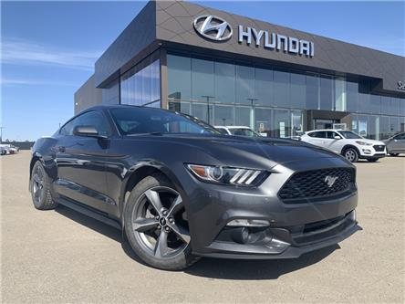 2016 Ford Mustang V6 (Stk: 40201B) in Saskatoon - Image 1 of 18