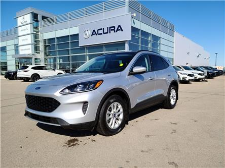 2020 Ford Escape SE (Stk: A4394) in Saskatoon - Image 1 of 18