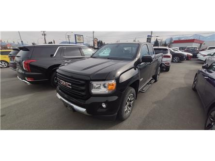 2016 GMC Canyon SLE (Stk: HB3-0860B) in Chilliwack - Image 1 of 7