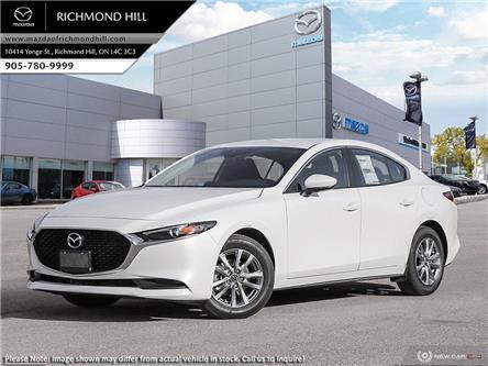 2021 Mazda Mazda3 GX (Stk: 21-228) in Richmond Hill - Image 1 of 23