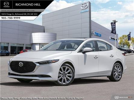 2021 Mazda Mazda3 GT (Stk: 21-227) in Richmond Hill - Image 1 of 23