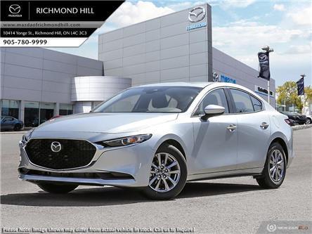 2021 Mazda Mazda3 GS (Stk: 21-224) in Richmond Hill - Image 1 of 23