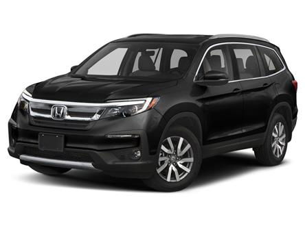 2021 Honda Pilot EX-L Navi (Stk: M0357) in London - Image 1 of 9