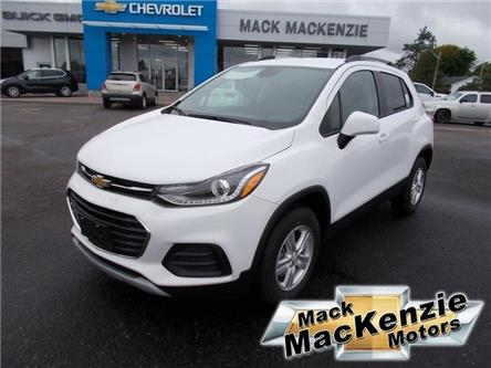 2021 Chevrolet Trax LT (Stk: 30205) in Renfrew - Image 1 of 10