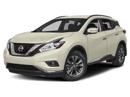 2017 Nissan Murano Platinum (Stk: P4785) in Barrie - Image 1 of 10