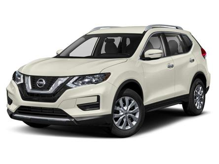 2017 Nissan Rogue S (Stk: 865856) in Barrie - Image 1 of 9