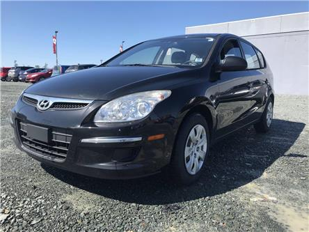 2012 Hyundai Elantra Touring GL (Stk: 109685B) in Dartmouth - Image 1 of 12
