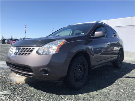 2010 Nissan Rogue SL (Stk: 115279A) in Dartmouth - Image 1 of 12
