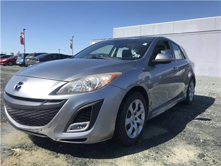 2010 Mazda Mazda3 Sport GS (Stk: M3128) in Dartmouth - Image 1 of 11