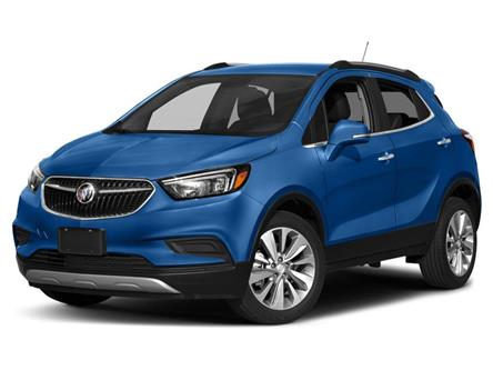 2017 Buick Encore Preferred (Stk: 155471P) in Mississauga - Image 1 of 9