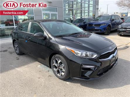 2021 Kia Forte EX (Stk: 2111608) in Toronto - Image 1 of 8
