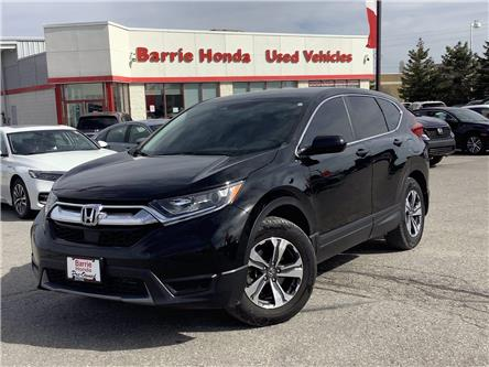 2019 Honda CR-V LX (Stk: U19575) in Barrie - Image 1 of 25
