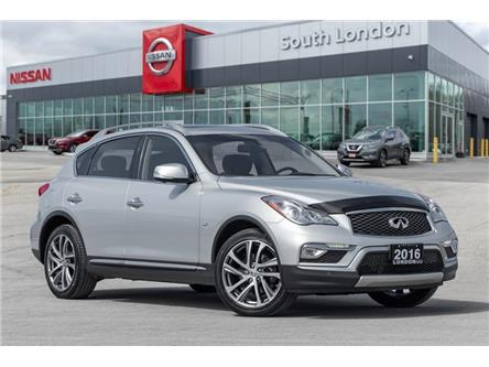 2016 Infiniti QX50 Base (Stk: D20086-1) in London - Image 1 of 22