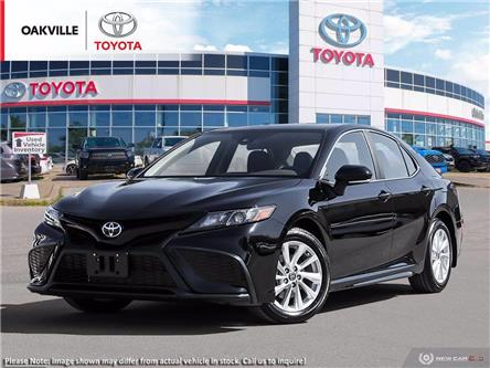 2021 Toyota Camry SE (Stk: 21308) in Oakville - Image 1 of 23