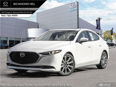 2021 Mazda Mazda3 GT w/Turbo (Stk: 21-137) in Richmond Hill - Image 1 of 23