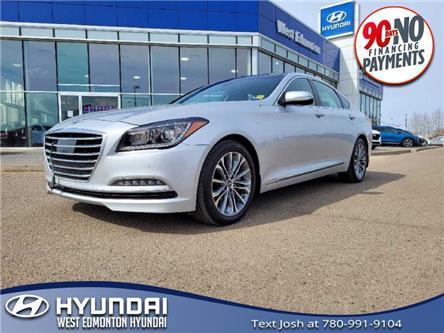 2016 Hyundai Genesis 3.8 (Stk: 13824A) in Edmonton - Image 1 of 22