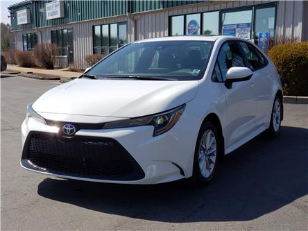 2020 Toyota Corolla LE (Stk: 11036) in Lower Sackville - Image 1 of 24