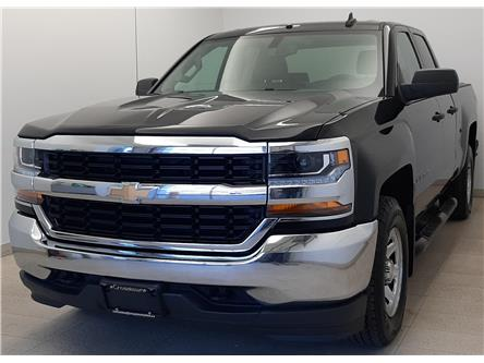 2018 Chevrolet Silverado 1500  (Stk: 01085AA) in Sudbury - Image 1 of 13